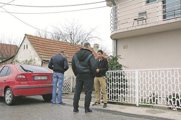 Tragedija: Sinovi ubijene Sanje Bakić dali su izjavu policiji