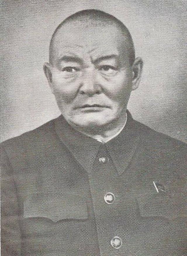 Vladavina: 1939-1952