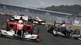 """Znamy datę premiery """"F1 2011"""""""