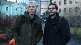 Julian Assange krytykuje film na swój temat