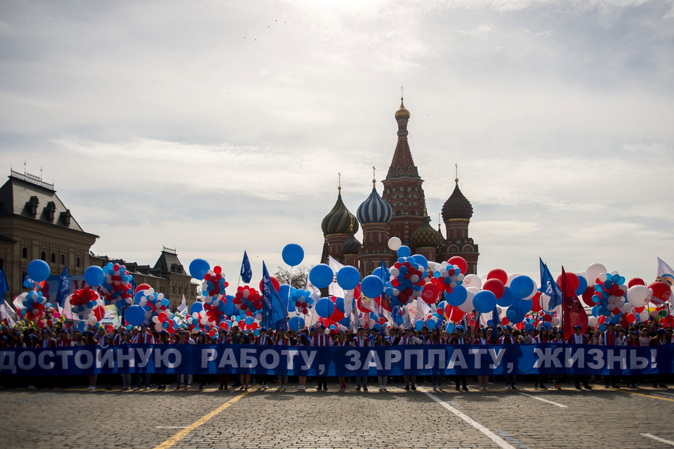 RUSSIA-MAY-DAY-LABOUR