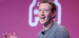Gorzka prawda o szefie Facebooka. Były pracownik ujawnia