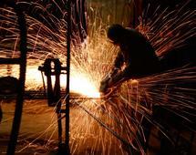 Produkcja przemysłowa w październiku 2017 r. wzrosła aż w 32 z 34 działów.