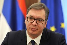 SAZNAJEMO Vučić za Putina spremio neočekivani POKLON SA KOSOVA o kome će ruski predsednik morati da brine godinama