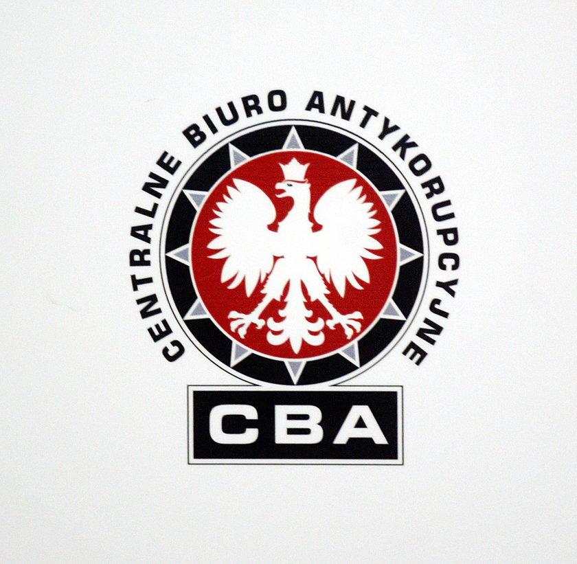 CBA przeszukuje budynki GPW, ministerstwa skarbu i gospodarki!