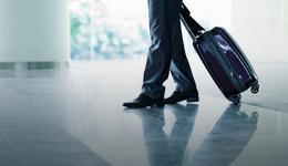 Więcej pasażerów na lotniskach regionalnych