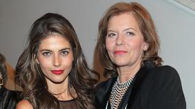 Teresa Rosati o swojej wnuczce: jestem bardzo szczęśliwa, że mogę ją powitać