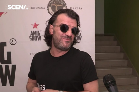 Pitali smo Acu Lukasa za vezu sa Natašom Šavijom, a njegov odgovor je iznenađujući: 'ONA NIJE STARLETA!' Video
