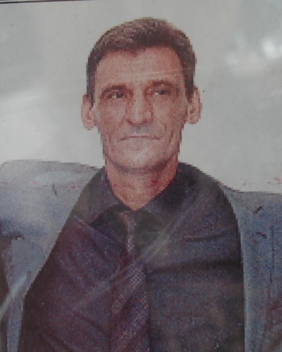 Zoran Tričković