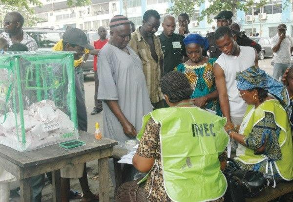 INEC lists 7 sins voters cannot commit during 2019 general elections
