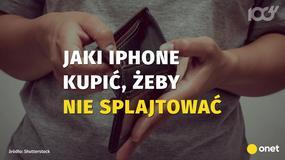 iPhone w przystępnej cenie? Który model wybrać?