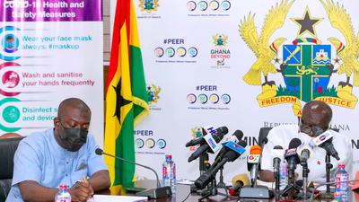 Ken Ofori-Atta is Africa's most innovative Finance Minister – Journalist applauds