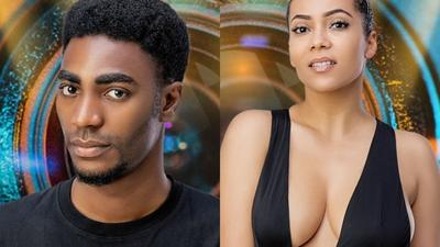 BBNaija 2021: Maria accuses Yerins of harassment, says she caught him ogling her