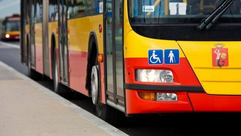 Na warszawskich ulicach za kilka miesięcy pojawi się 50 nowych autobusów