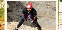 Tragiczna śmierć polskiego alpinisty