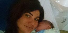 Wodzianka Zasiewska urodziła dziecko!