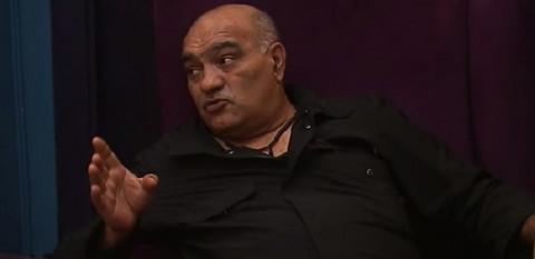 Nemci su krivi za sve: Rade Vasić objasnio zašto njegova žena ima veliki stomak! (VIDEO)