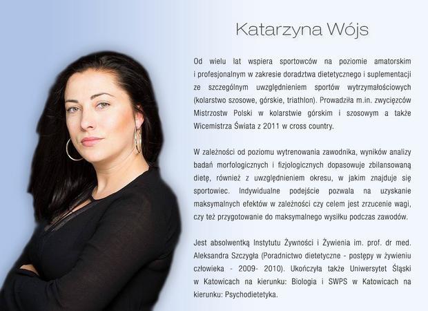 Katarzyna Wojs