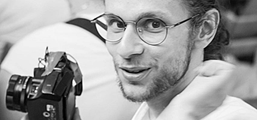 """Konrad Klisowski nie żyje! Ceniony wśród artystów fotograf spadł z klifu? """"Wyjechał na wakacje zaledwie na tydzień..."""""""