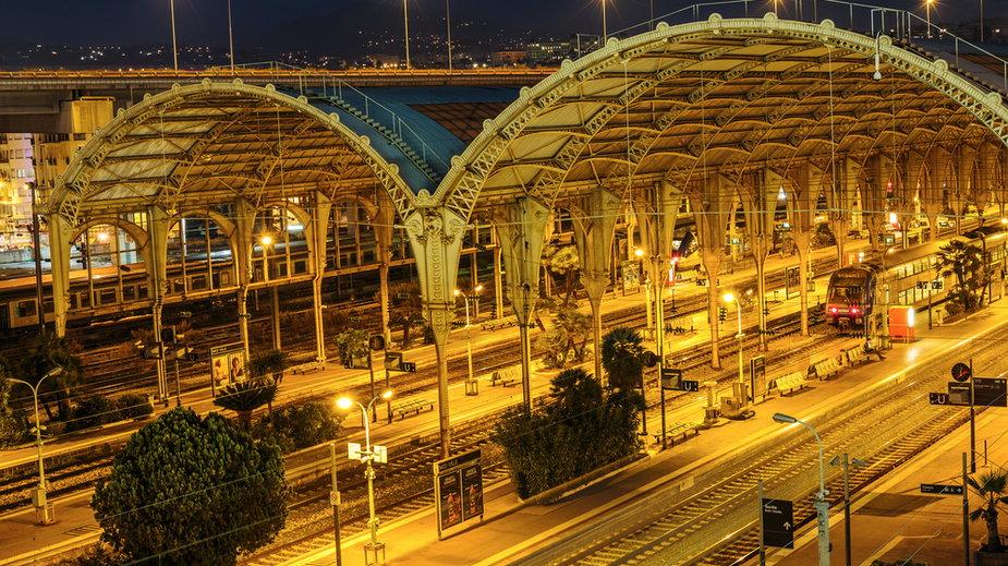 Sieć francuskich połączeń nocnych pociągów ma rozszerzyć się w 2024 r.