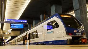 PKP Intercity zapowiada częstsze kursowanie pociągów i nowe połączenia