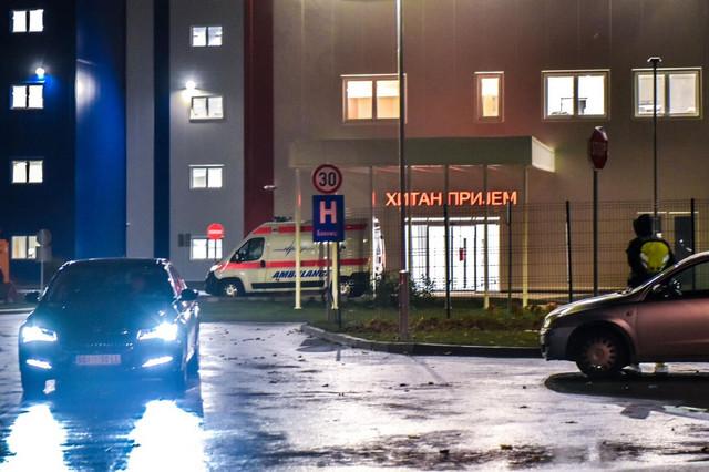 Bolnica u Batajnici