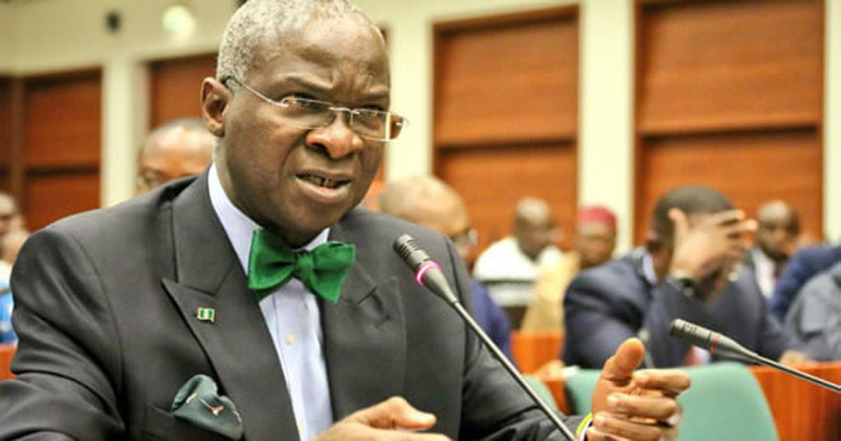 Buhari: Fashola loses Power Ministry, retains Works and Housing - Pulse Nigeria