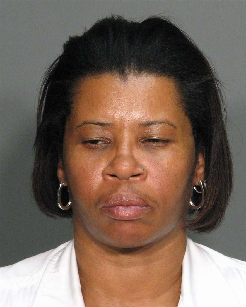 Ukradła noworodka matce w szpitalu. Skazali ją na 23 lata więzienia