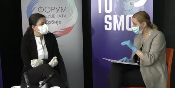 Profesor doktor Lidija Kandolf Sekulović
