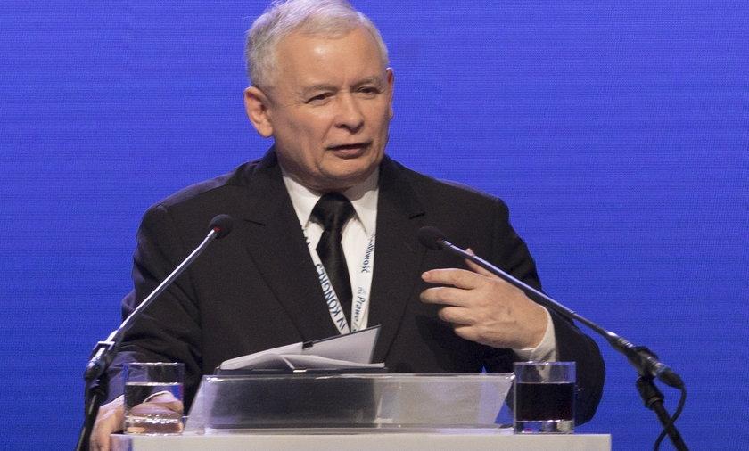 Konwencja PIS w Sosnowcu