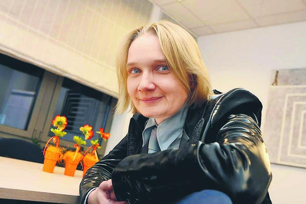 Agnieszka Rzepecka, prezes zarządu OpusTrust