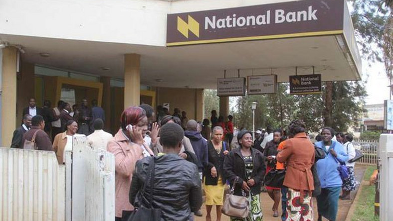 National Bank of Kenya sacks hundreds of employees
