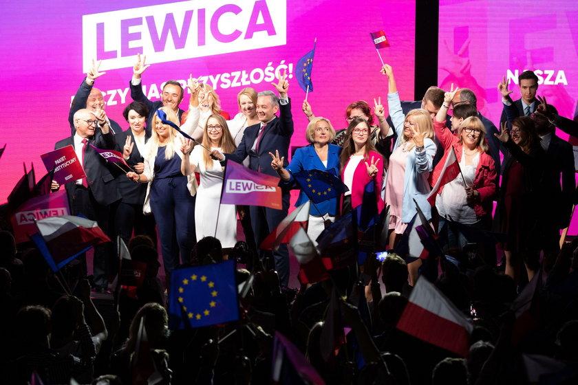 Konwencja Lewicy w Poznaniu