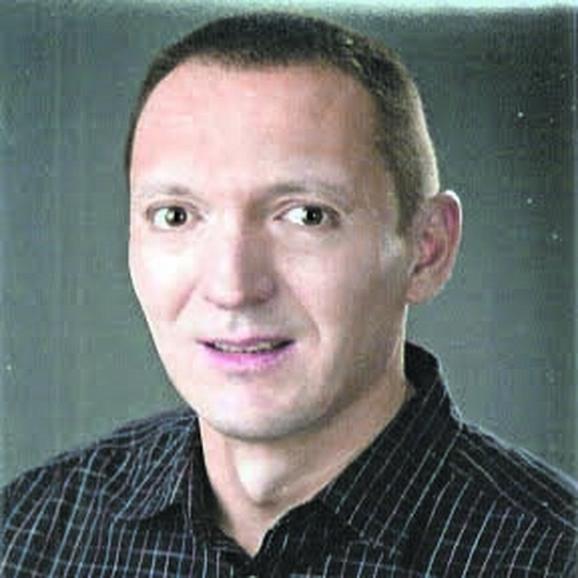 Zoran Grahovac
