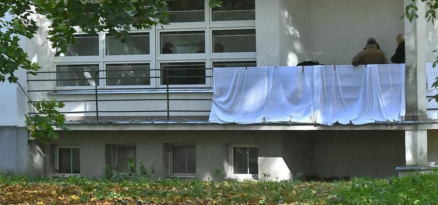 Nowe fakty ws. śmierci młodej kobiety w akademiku. Jej ciało znaleziono na balkonie, ale nie była studentką