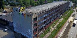 Tragedia w Sosnowcu. 12-latek spadł z dużej wysokości. Jest w poważnym stanie