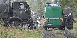 Trzej żołnierze zginęli w lasach Kuźni Raciborskiej. Nowe fakty