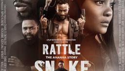 'Rattlesnake: The Ahanna Story' official poster [Instagram/@playnetworkstudios]