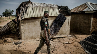Security operatives kill 2 gunmen, recover rifles in Imo