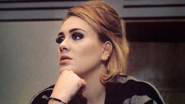 Adele przedstawia nowy klip