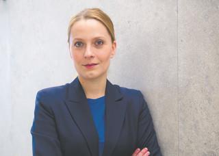 Alicja Zielińska