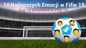 Konkurs Nakręć się na PS4! 10 najlepszych emocji w FIFA 15