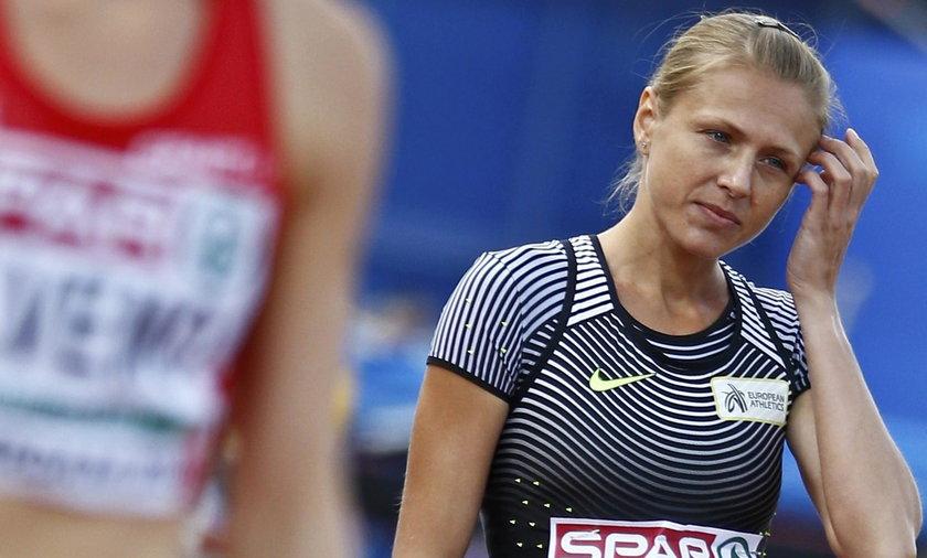 Rio 2016: Julia Stiepanowa boi się wracać do kraju. Rosjanie jej nienawidzą