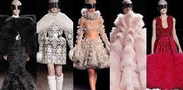 Niezwykła kolekcja Alexandra McQueena