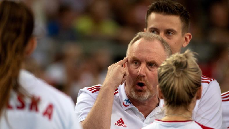 Mecz Polska-Belgia