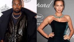 Kanye West et Irina Shayk en couple