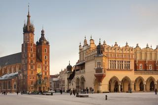 W Krakowie najlepiej żyć. A chorować w Łodzi