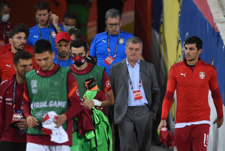 Fudbalska reprezentacija Srbije, fudbalska reprezentacija Turske