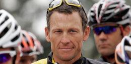 Tak staczał się Armstrong