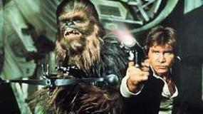 """""""Gwiezdne wojny"""" najlepszym filmem science-fiction"""